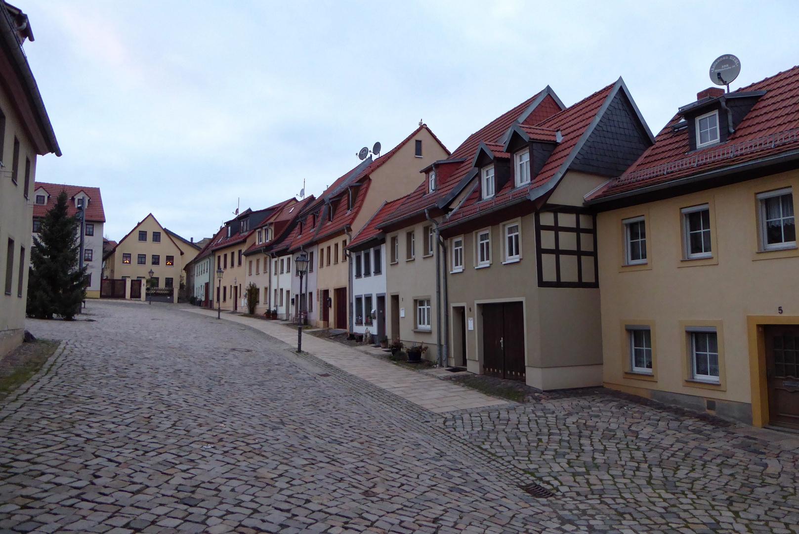 Altenburger Altstadt-Impressionen Dezember 2017 #4