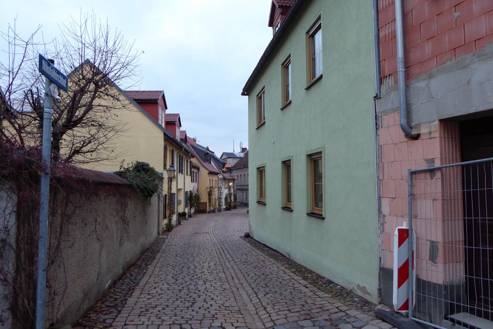 Altenburger Altstadt-Impressionen Dezember 2017 #8