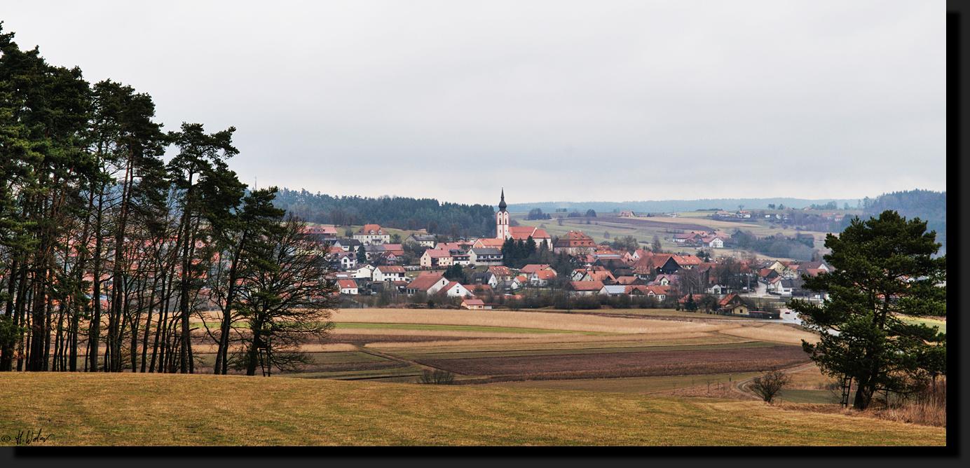Altenthann, nähe Regensburg