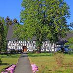 Alter Bauernhof in 57271 Hilchenbach-Dahlbruch