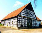 Alter Bauernhof von 1844