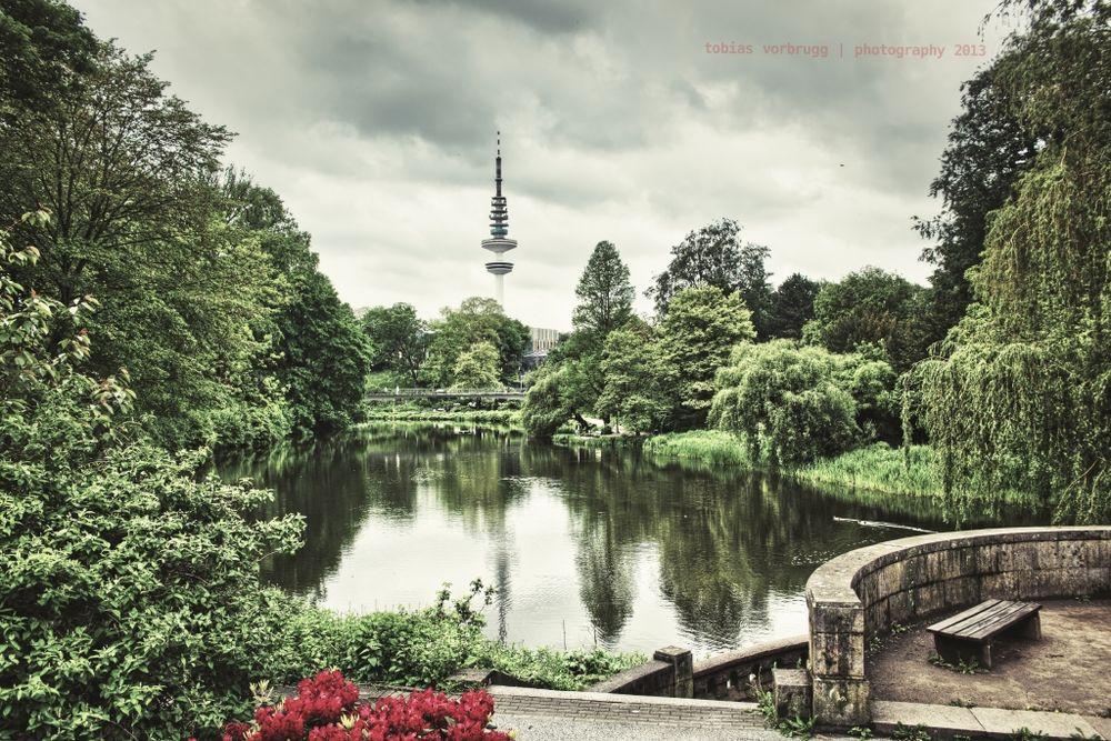 Hamburg Garten