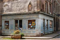 Alter Buchladen