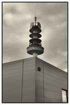 Alter Fernsehturm in Hannover