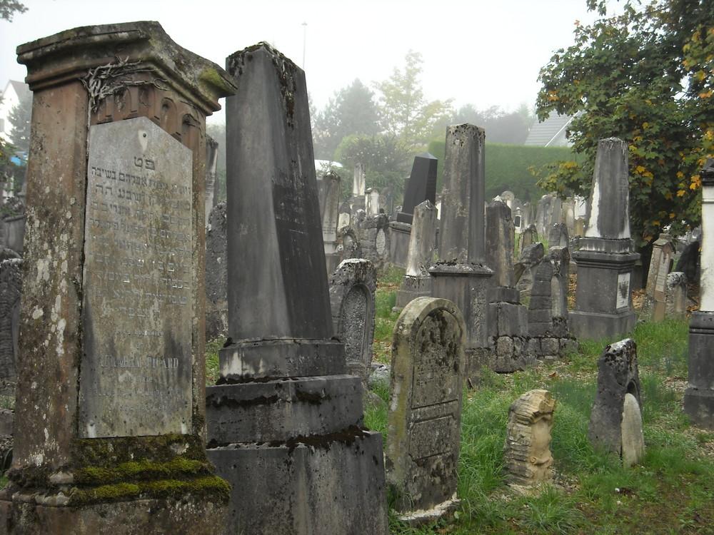 Alter Friedhof (4)