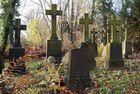 Alter Friedhof Frankfurt Seckbach