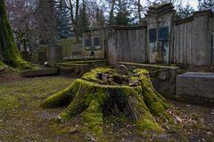 Alter Friedhof II....