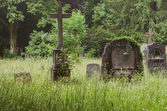 Alter Friedhof in Memmingen