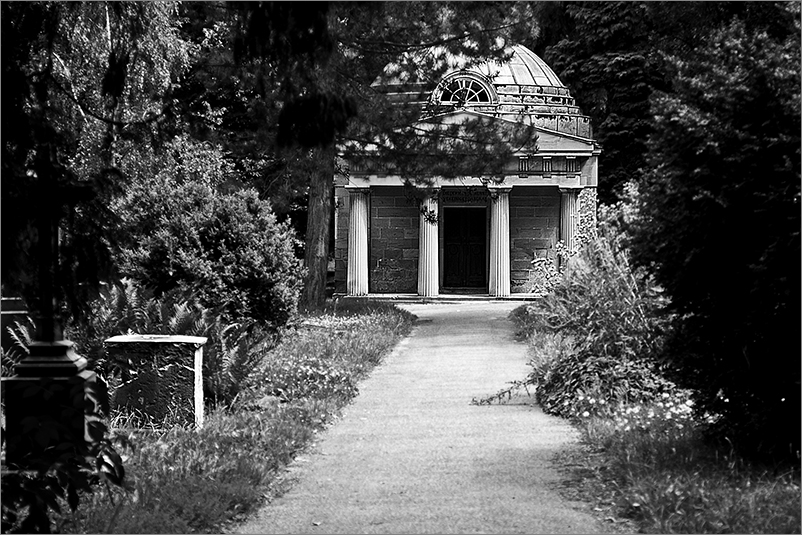 Friedhof Ludwigsburg