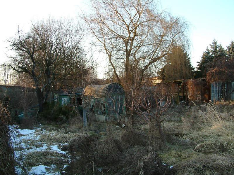 Alter Garten