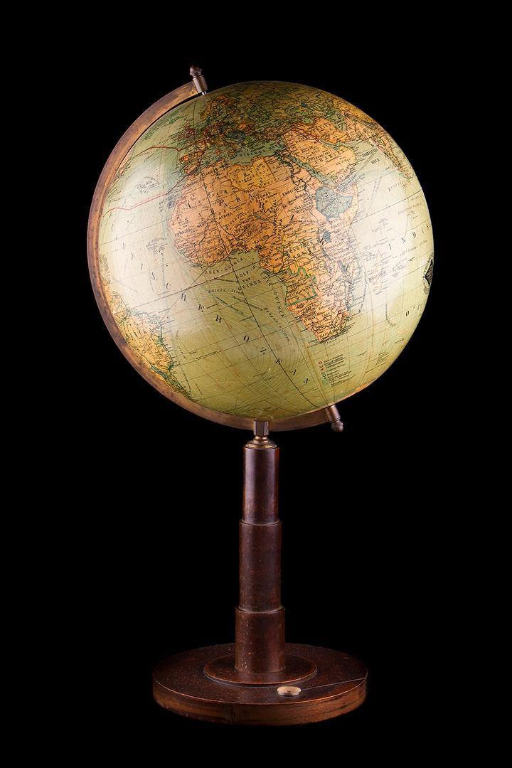 Alter Globus....