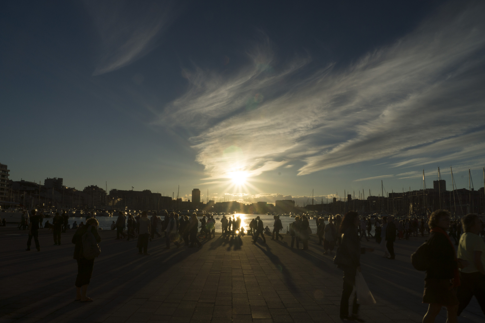 Alter Hafen - Marseille