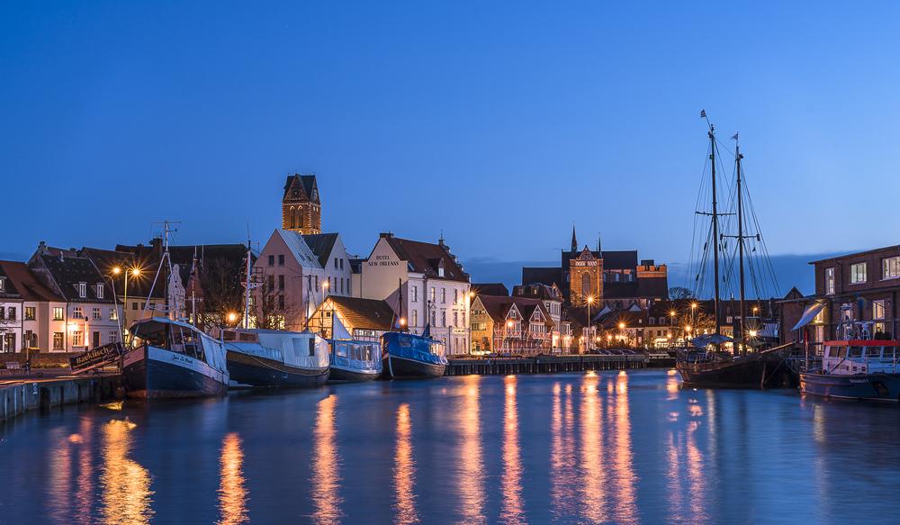 Alter Hafen - Wismar Foto & Bild   deutschland, europe, mecklenburg ...