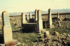 Alter islamischer Friedhof.                 .DSC_4402