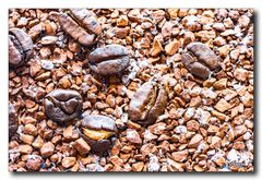 Alter Kaffee