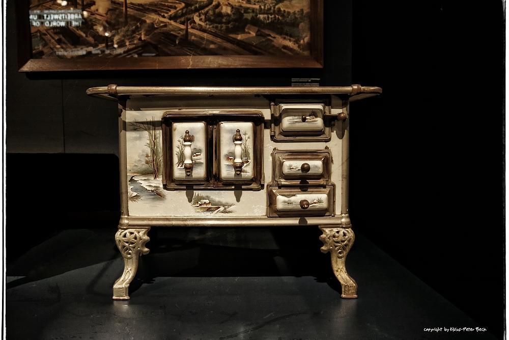 alter k chenherd foto bild kunstfotografie kultur museales etc bilder auf fotocommunity. Black Bedroom Furniture Sets. Home Design Ideas