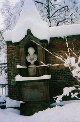 Alter Nordfriedhof in München