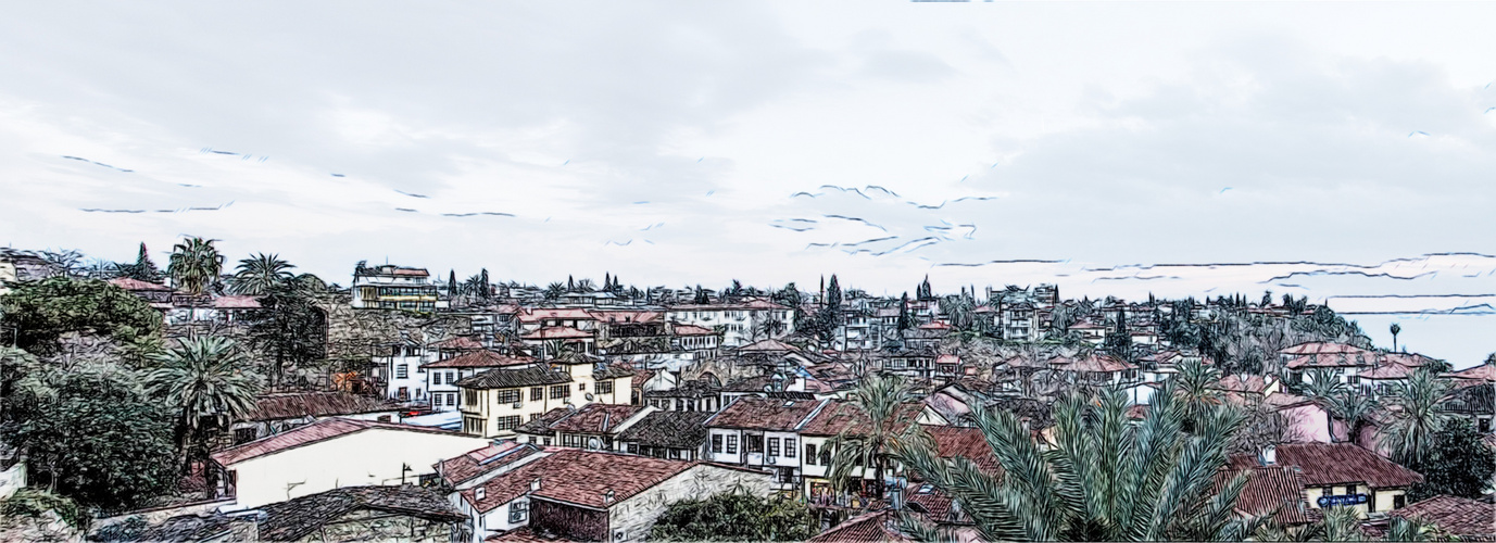 Alter Stadtkern