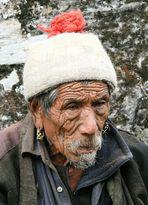 Alter Tibeter