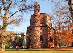 Alter Turm - Mettlach