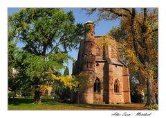 Alter Turm Mettlach