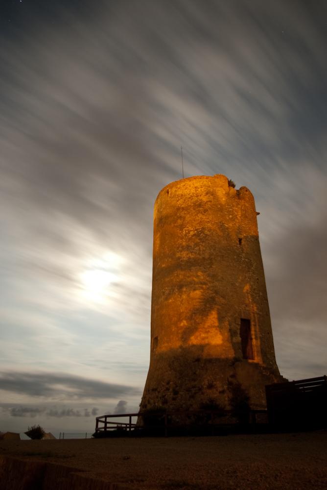 Alter Wachturm
