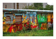 Alter Wagon