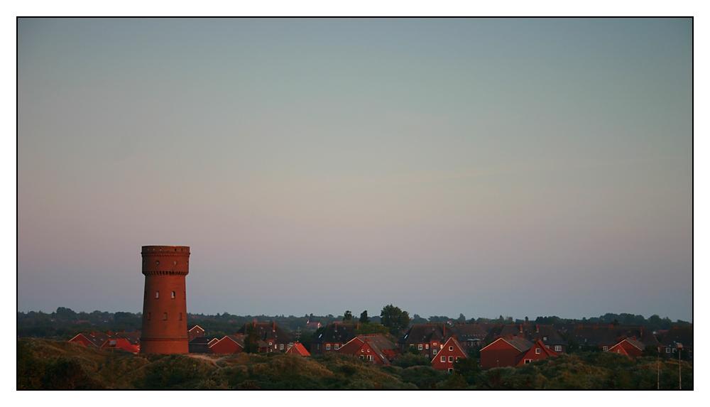 alter Wasserturm