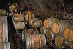 Alter Weinkeller in Rust im Burgenland