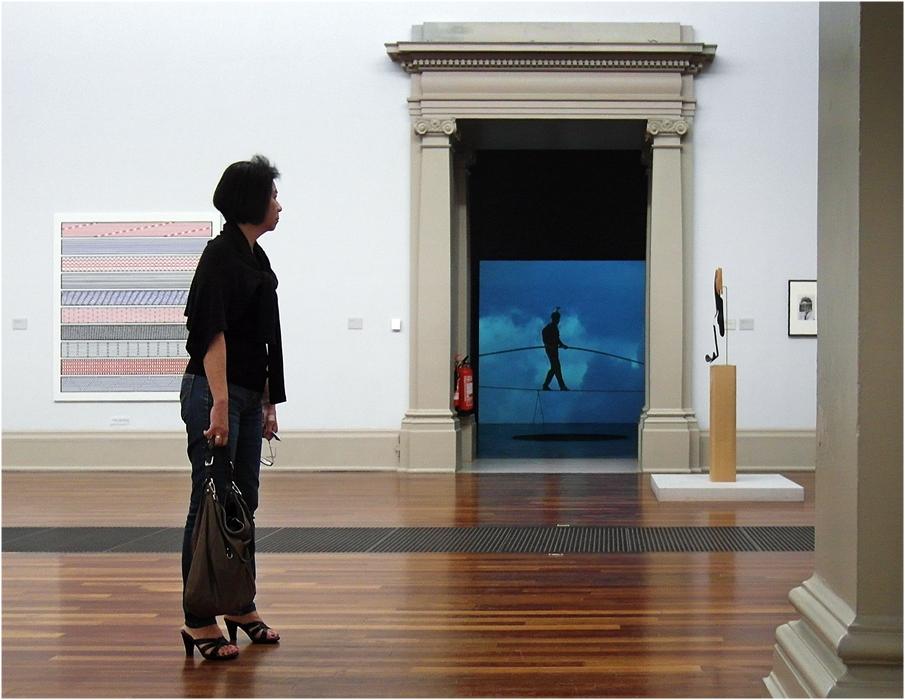 Alternative Galerie 135