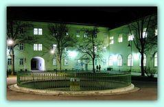 Altes AKH - Wien