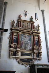 altes Altarbild