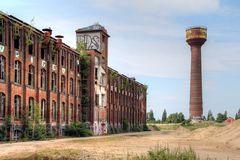 Altes Conti Gebäude