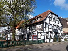Altes Dorf Westerholt in Herten