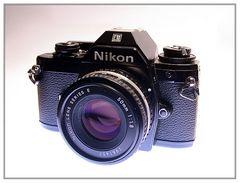 Altes Eisen? Nikon EM