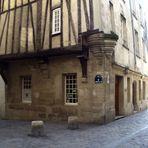altes Fachwerkhaus (1)