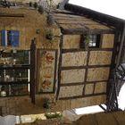 Altes Fachwerkhaus