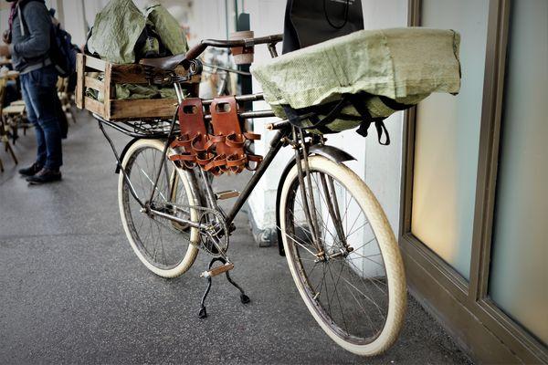 Fahrrad Bad Bramstedt