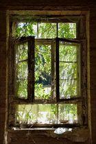 Altes Fenster