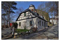 Altes Gärtnerhaus