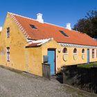 Altes Gerichtsgebäude von Skagen