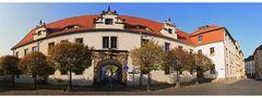 - Altes Gymnasium -