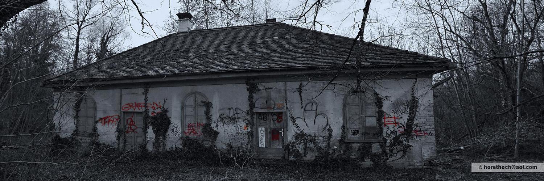 altes Haus Foto & Bild