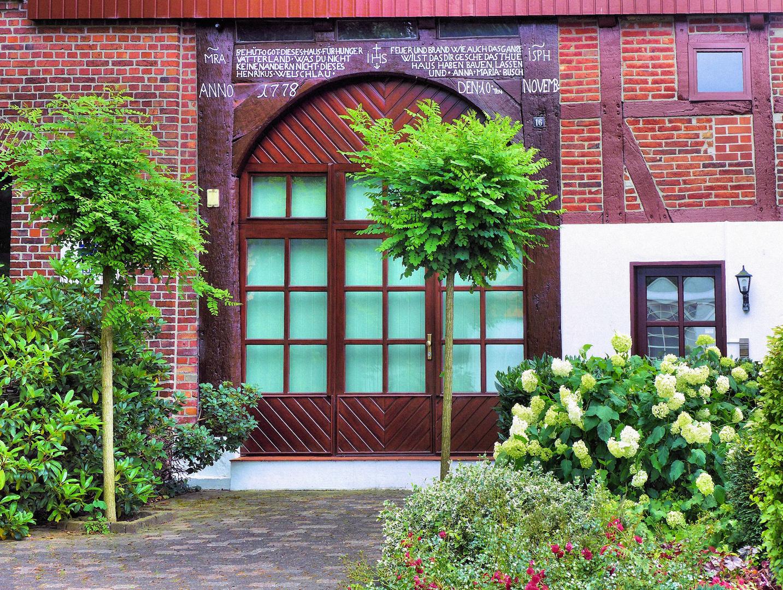 Altes Haus in Altenbeken