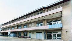 altes Hospital