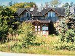 Altes Kapitänshaus in Zingst