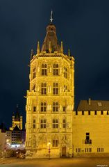 Altes Kölner Rathaus