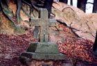 Altes Kreuz...