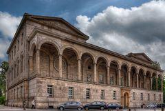 Altes Landgericht Wuppertal