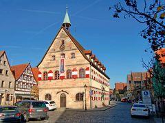 Altes Laufer Rathaus